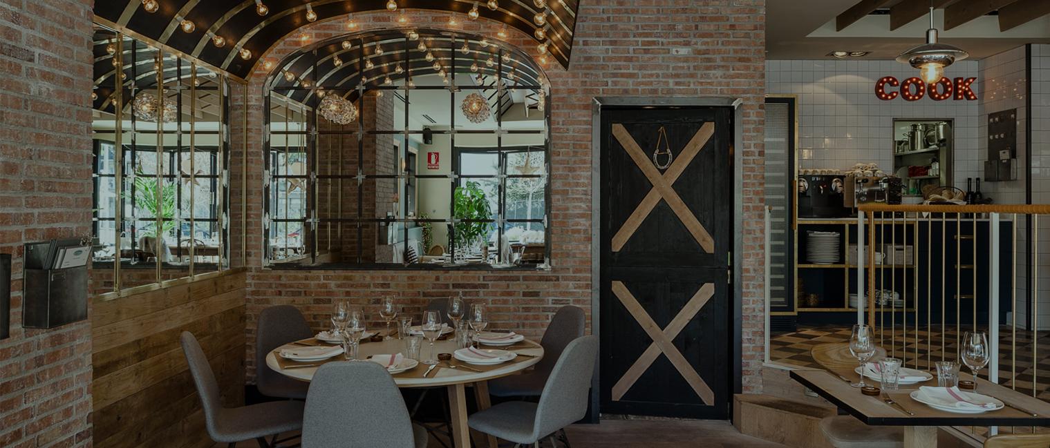 Restaurante guitos cocina tradicional espa ola y sueca for Cocina tradicional espanola